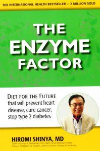 boek the enzyme factor